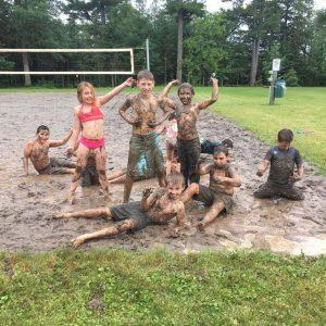 Summer camp 2018 3